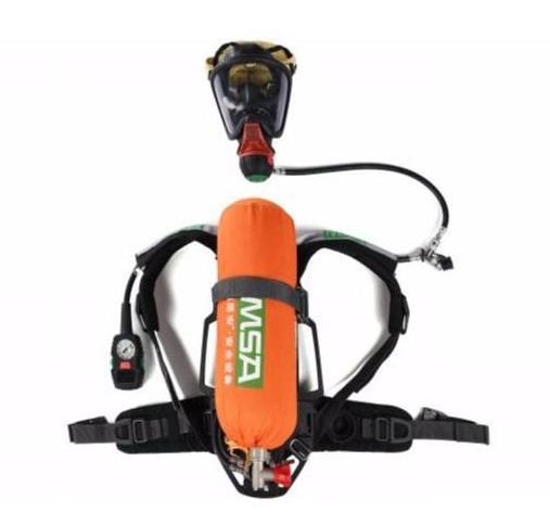空气呼吸器AG2100